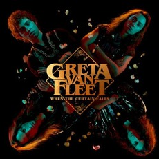 When The Curtain Falls mp3 Single by Greta Van Fleet