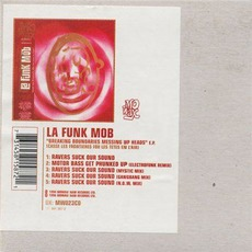 Breaking Boundaries Messing Up Heads mp3 Single by La Funk Mob