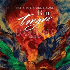 Rin, Tongue and Dorner by Rich Shapero & Elsiane
