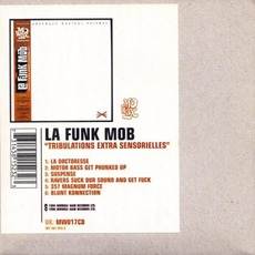 Tribulations Extra Sensorielles mp3 Album by La Funk Mob