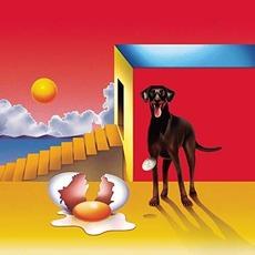 The Dog And The Future by Agar Agar