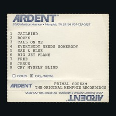 Give Out But Don't Give Up: The Original Memphis Recordings mp3 Artist Compilation by Primal Scream