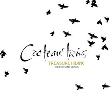 Treasure Hiding: The Fontana Years mp3 Artist Compilation by Cocteau Twins