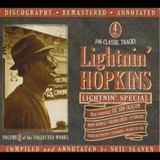 Lightnin' Special: Volume 2 of The Collected Works (Remastered) by Various Artists