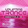 Uplifting Trance Essentials, Vol. 3