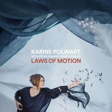Laws of Motion by Karine Polwart with Steven Polwart & Inge Thomson