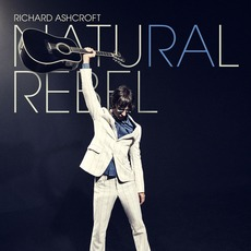 Natural Rebel mp3 Album by Richard Ashcroft