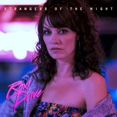 Strangers of the Night by Roxi Drive