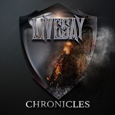 Chronicles mp3 Album by Livesay