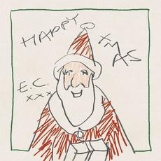 Happy Xmas mp3 Album by Eric Clapton