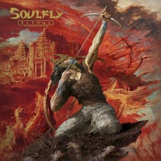 Ritual mp3 Album by Soulfly