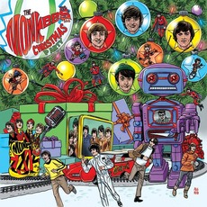 Christmas Party mp3 Album by The Monkees