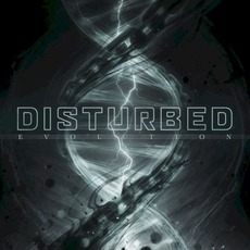 Evolution (Deluxe Edition) by Disturbed