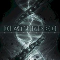 Evolution (Deluxe Edition) mp3 Album by Disturbed