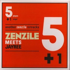 Zenzile meets JayRee mp3 Album by Zenzile meets Jérôme El-Kady