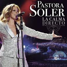 La Calma Directo by Pastora Soler