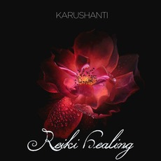 Reiki Healing mp3 Album by Karushanti