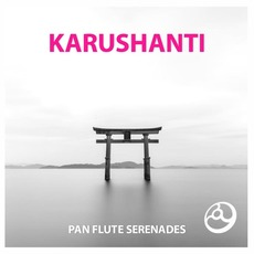 Pan Flutes Serenades mp3 Album by Karushanti