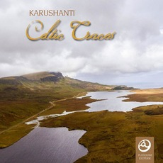 Celtic Traces by Karushanti