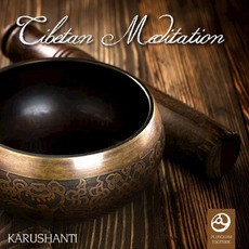 Tibetan Meditation mp3 Album by Karushanti