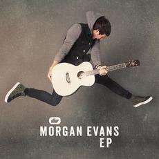 Morgan Evans EP mp3 Album by Morgan Evans