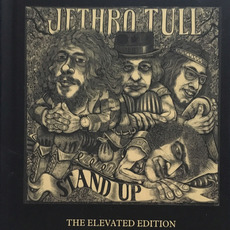Stand Up (The Elevated Edition) mp3 Album by Jethro Tull