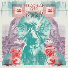 Spectral Domain by Dead Sea Apes