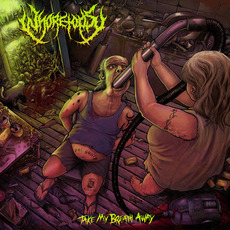 Take My Breath Away mp3 Album by Whoretopsy