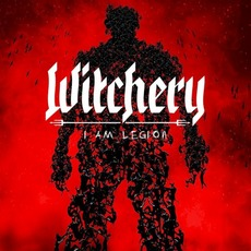 I Am Legion mp3 Album by Witchery