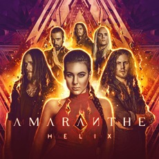 Helix (Japanese Edition) mp3 Album by Amaranthe