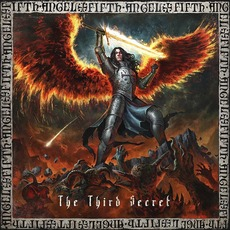 The Third Secret mp3 Album by Fifth Angel
