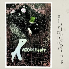 Olympus Sleeping mp3 Album by Razorlight