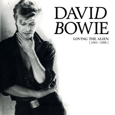 Loving the Alien 1983-1988 by David Bowie