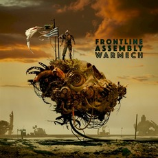WarMech mp3 Soundtrack by Front Line Assembly