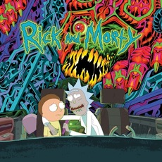 The Rick and Morty Soundtrack mp3 Soundtrack by Various Artists