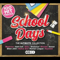 The Ultimate Collection: School Days mp3 Compilation by Various Artists