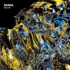 Fabric 99: Sasha mp3 Compilation by Various Artists