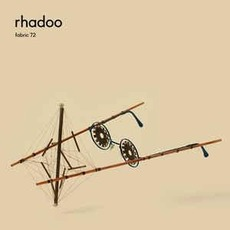 Fabric 72: Rhadoo mp3 Compilation by Various Artists