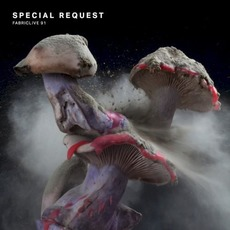 FabricLive 91: Special Request mp3 Compilation by Various Artists