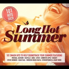 101 Hits: Long Hot Summer by Various Artists