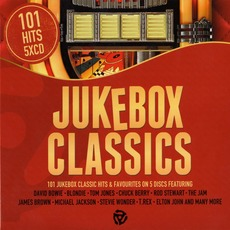 101 Hits: Jukebox Classics mp3 Compilation by Various Artists