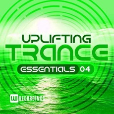Uplifting Trance Essentials, Vol. 4 by Various Artists