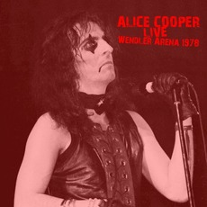 Live: Wendler Arena 1978 mp3 Live by Alice Cooper