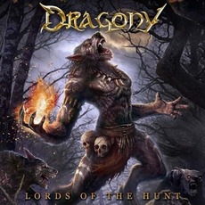 Lords Of The Hunt mp3 Album by Dragony