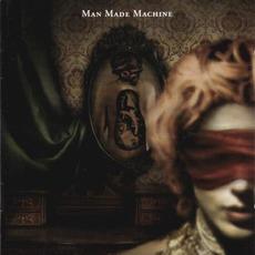 Man Made Machine mp3 Album by Carptree