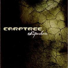 Superhero mp3 Album by Carptree