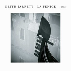 La Fenice mp3 Album by Keith Jarrett