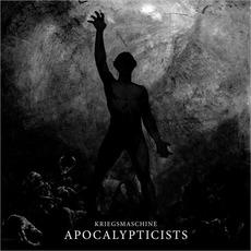 Apocalypticists by Kriegsmaschine