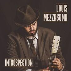 Introspection by Louis Mezzasoma