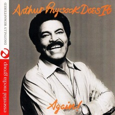 Arthur Prysock Does It Again! (Remastered) mp3 Album by Arthur Prysock